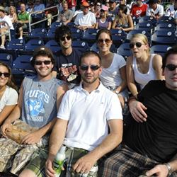 Click to view album: Baseball Game