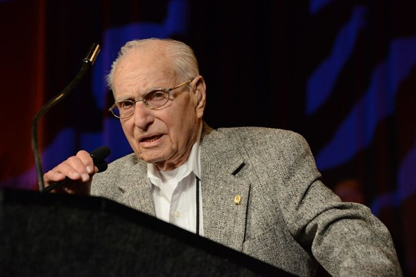 OPEIU Remembers the Legacy of Charlie Ponti (1913-2019)
