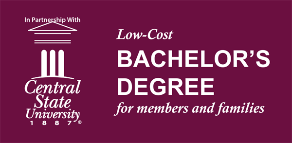 New OPEIU Membership Benefit Available Now: The OPEIU Low-Cost Degree Program